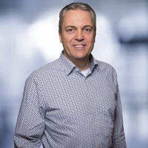 Norbert Böhlke: Inhaber der Fa. Wulff seit 2003