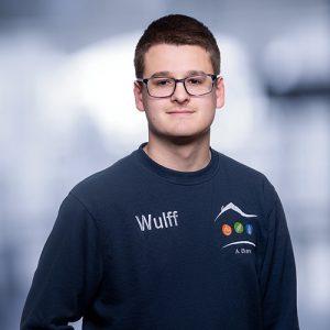Adrian Ekerel: Auszubildender als Anlagenmechaniker für Sanitär- Heizungs- und Klimatechnik, im Unternehmen seit 08/2019