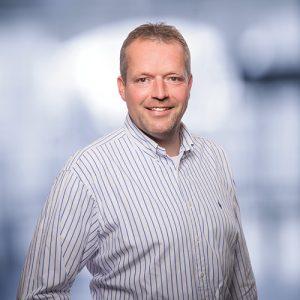 Michael Schuster: Meister im Installateur- und Heizungsbauer-Handwerk, im Unternehmen seit 2016